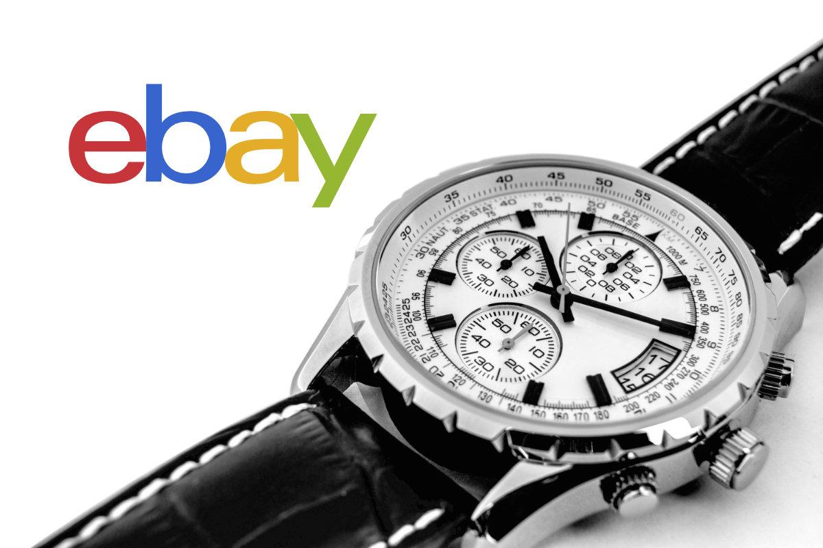 eBay Watch Category