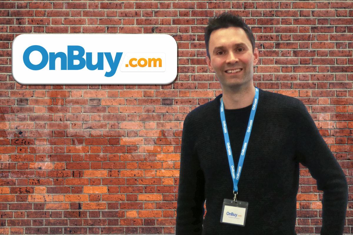 OnBuy.com CFO James Watts