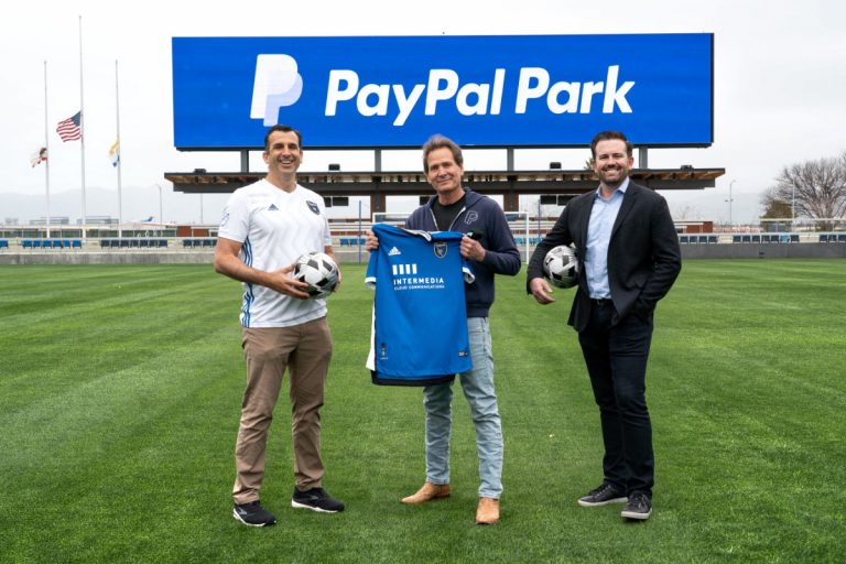 The San Jose Earthquakes Introduce PayPal Park