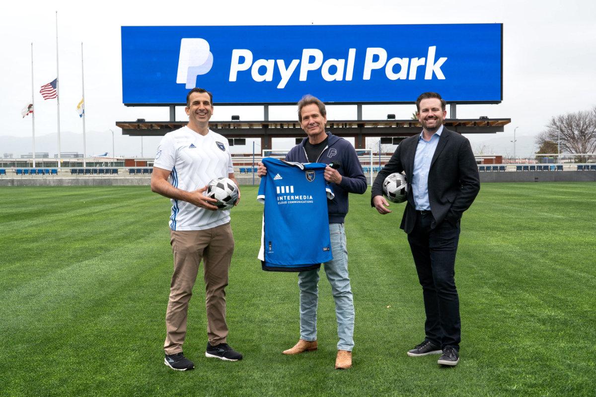 PayPal Park San Jose Earthquakes