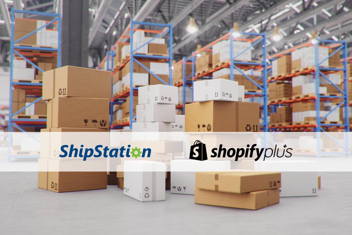 ShipStation Shopify Plus