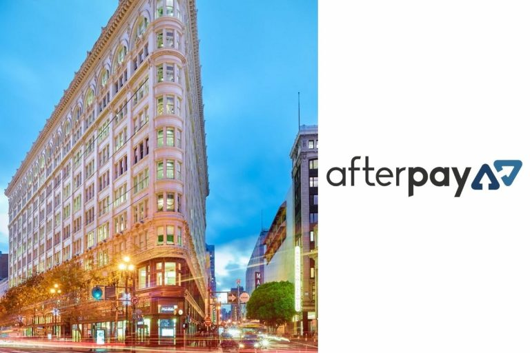 Afterpay Selects San Francisco as North American Headquarters
