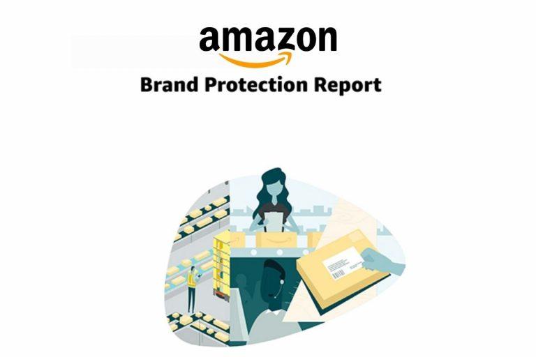 Amazon Publishes Brand Protection Report – Progressing Towards Zero Counterfeits