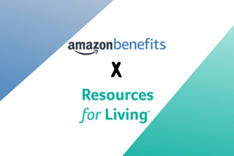 Amazon Introduces New Mental Health Benefit for All U.S. Employees and Family Members