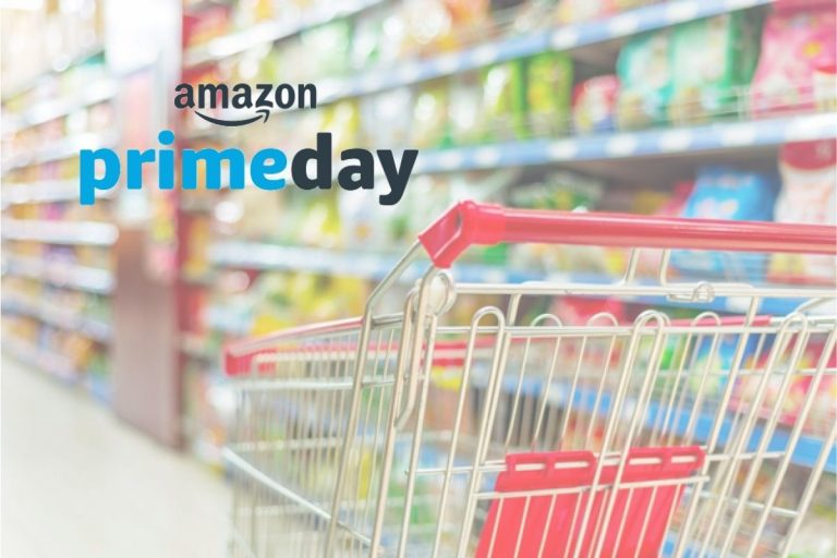 Amazon Prime Day Boosts Their CPG Market Share By 5x, Numerator Reports