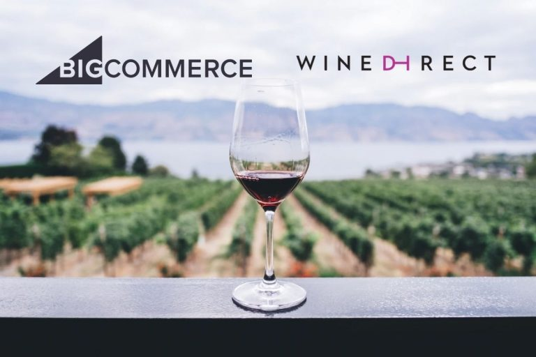 BigCommerce and WineDirect Partner to Support eCommerce Growth for Wineries Globally