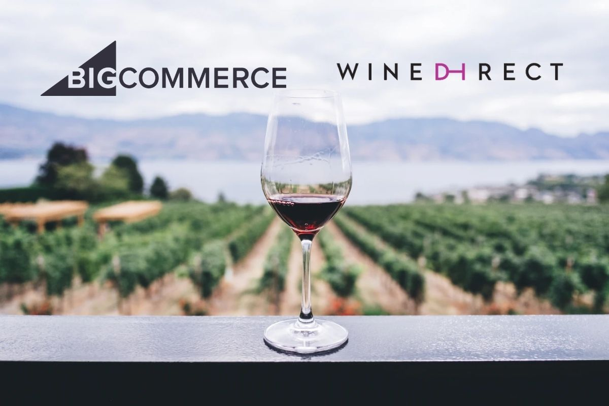 BigCommerce WineDirect Partnership