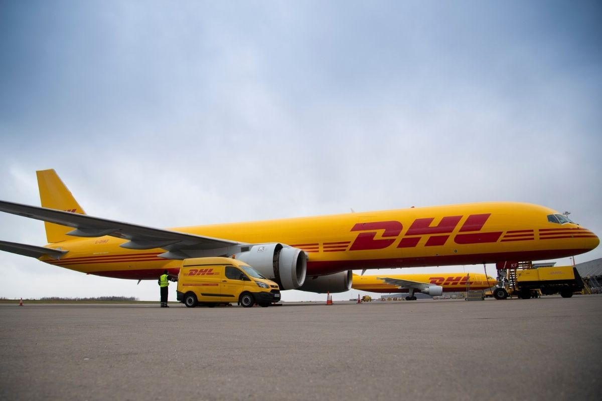 DHL Aviation Expansion