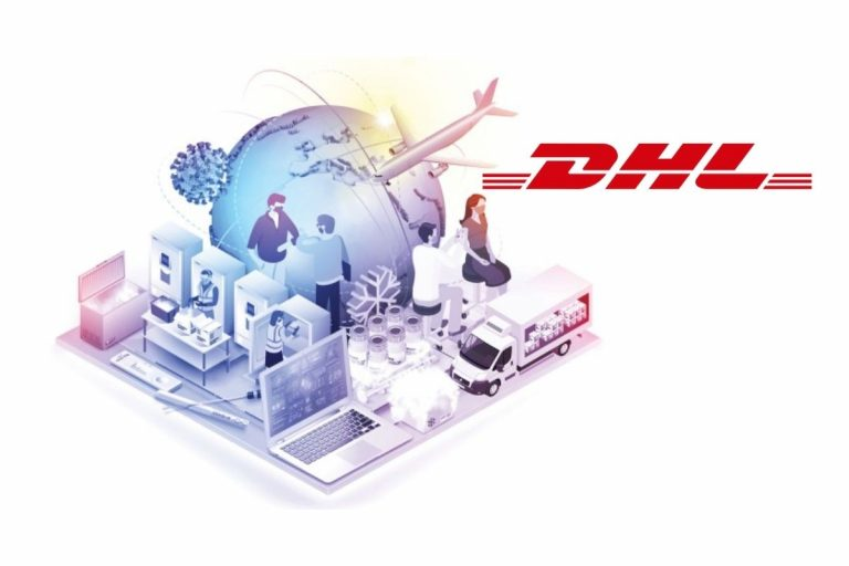 The Race Against The Virus: DHL Learnings From One Year into COVID-19