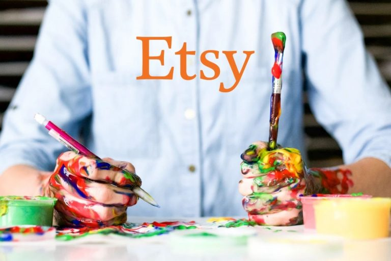 Etsy Supporting Creative Entrepreneurs Around the World According To New Data