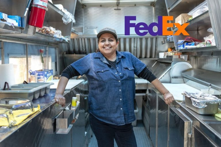 FedEx Announces The FedEx E-Commerce Learning Lab