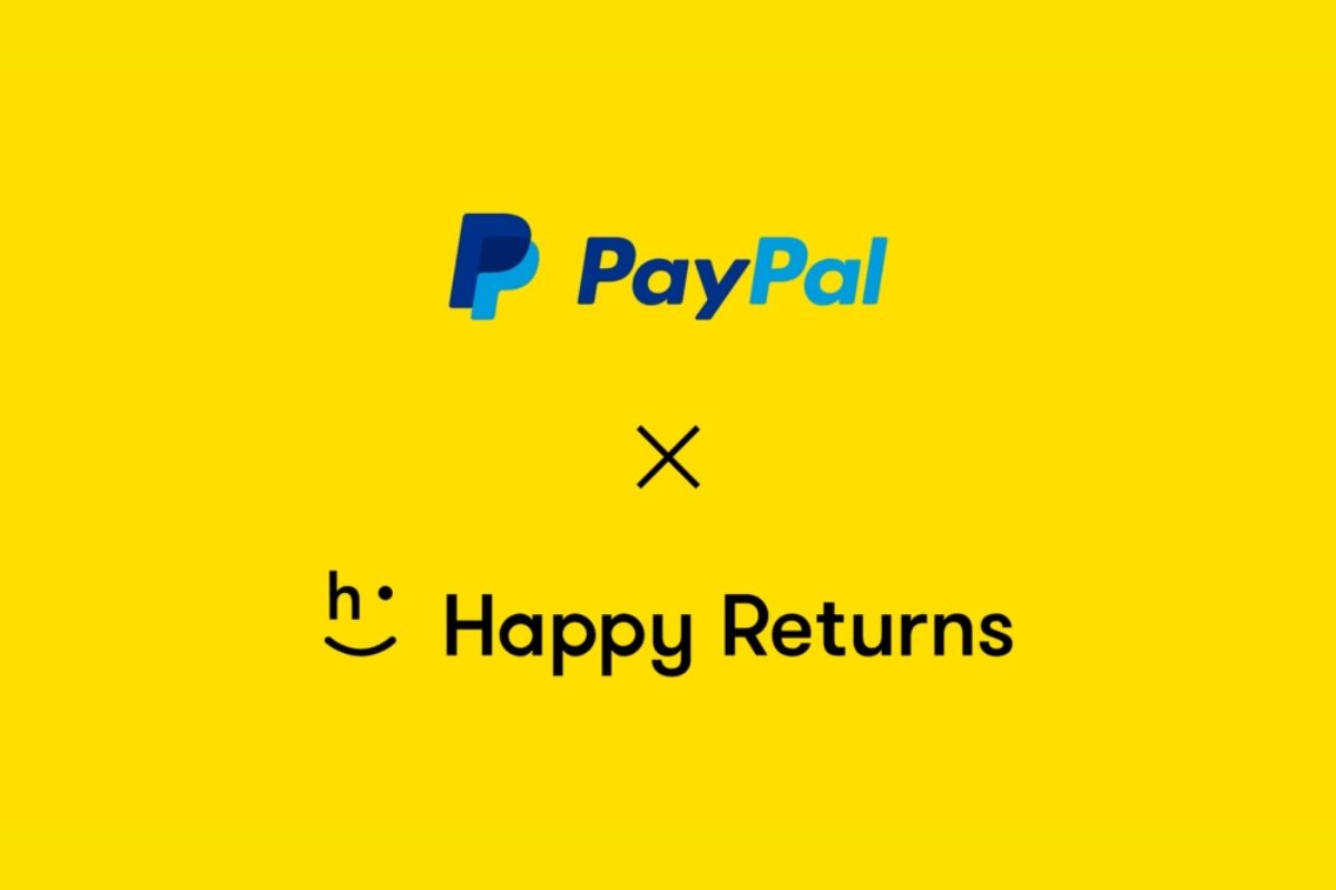 PayPal Buys Happy Returns