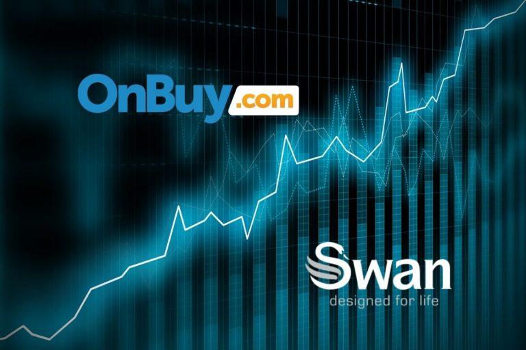 UK Heritage Kitchen Brand Swan Sees 60% Sales Increase Thanks To OnBuy