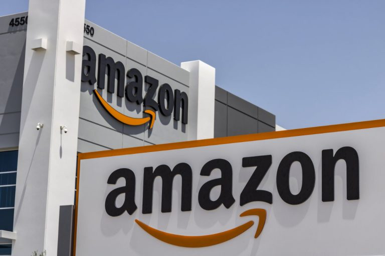 Amazon to Open First Robotics Fulfillment Center in Alberta, Canada