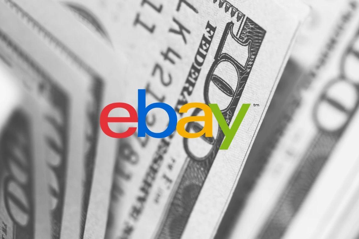 eBay Cashflow