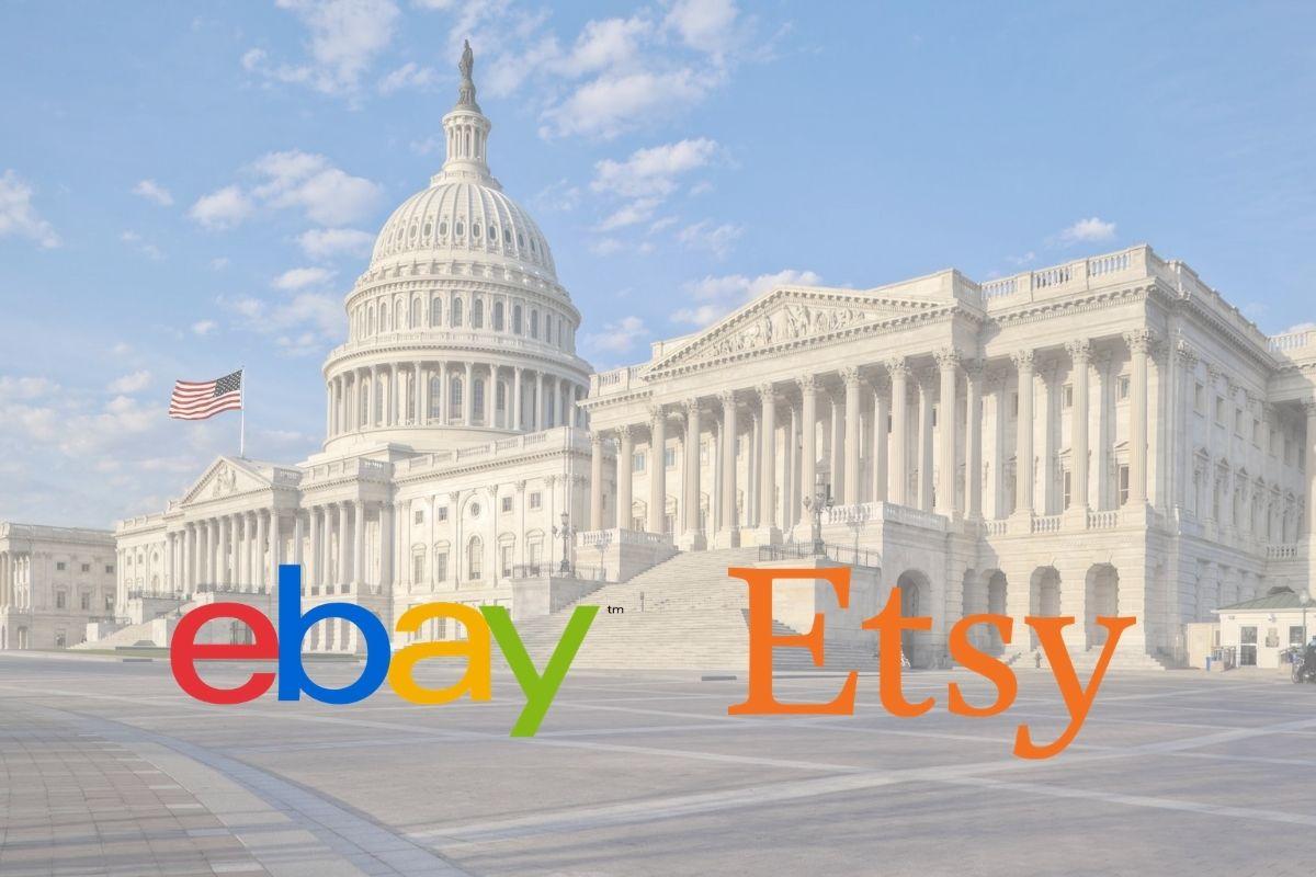 eBay Etsy INFORM Amendment
