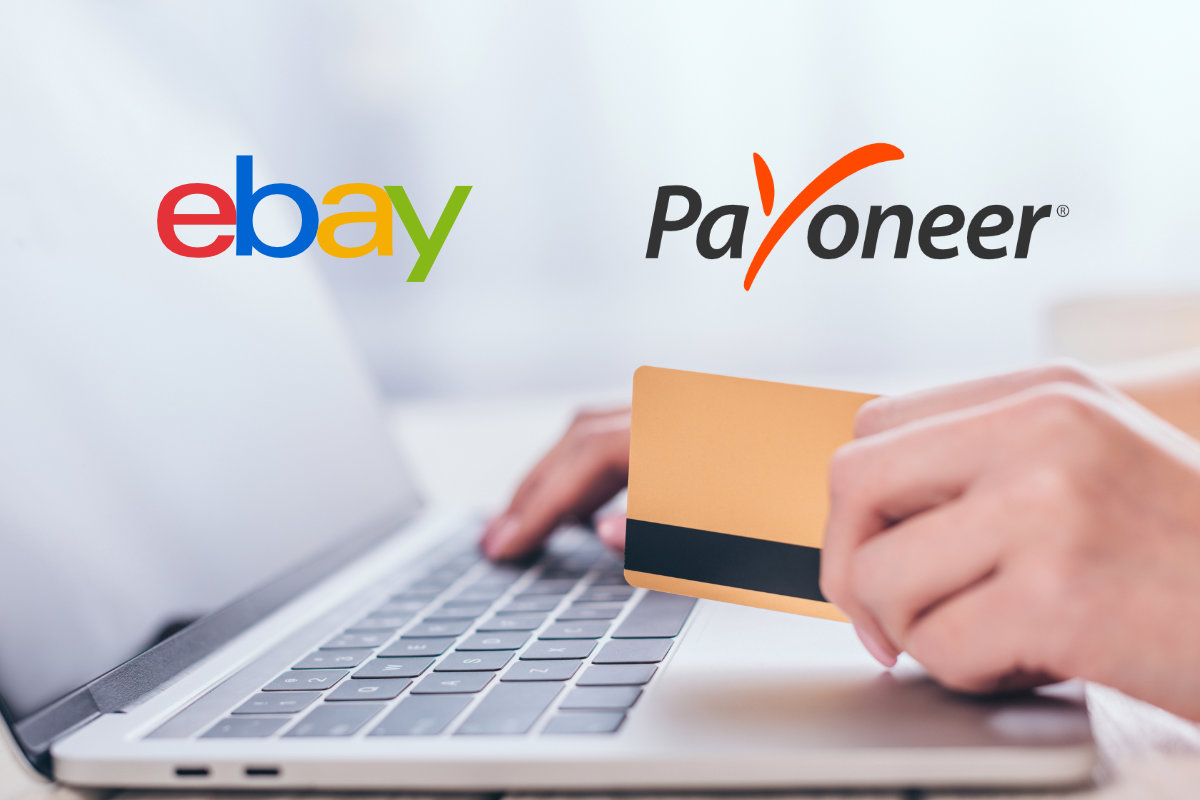 eBay Payoneer