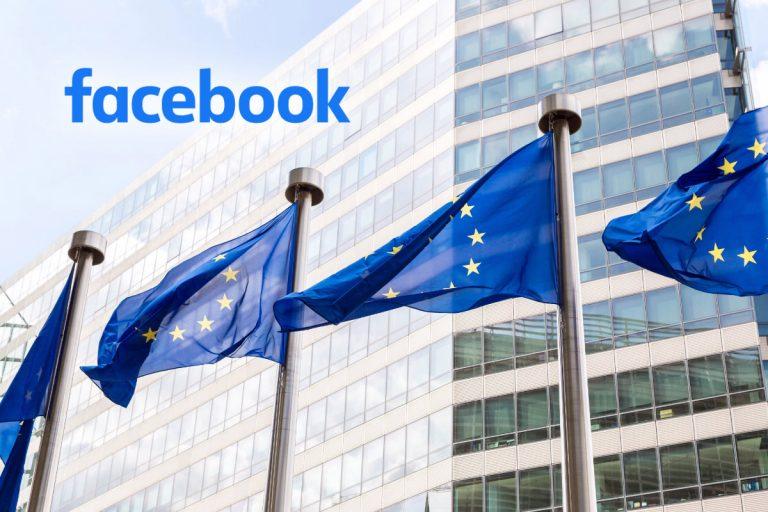 Facebook Marketplace Under Antitrust Scrutiny by European Watchdog