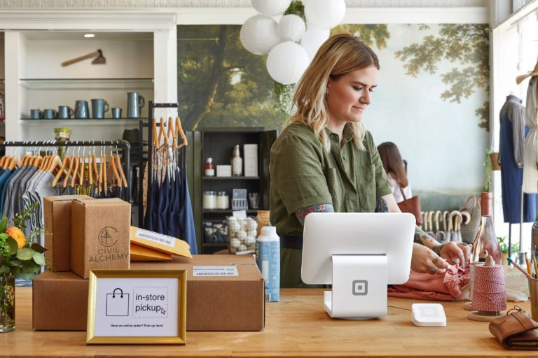 Square and Google Partner to Help Square Sellers Reach New Customers Online