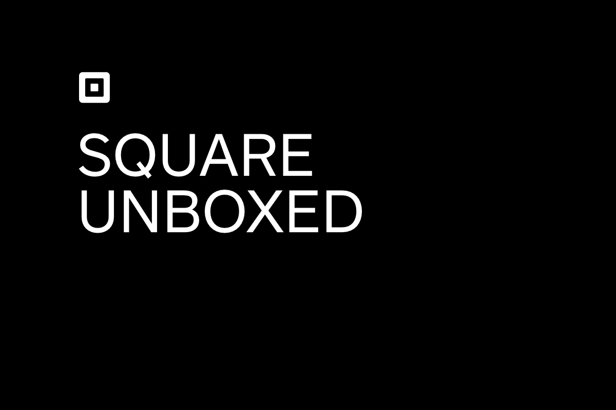 Square Unboxed