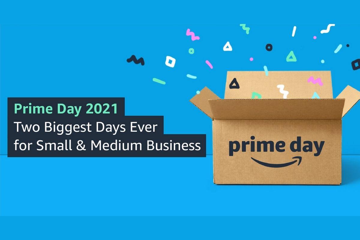 Amazon Prime Day 2021 results