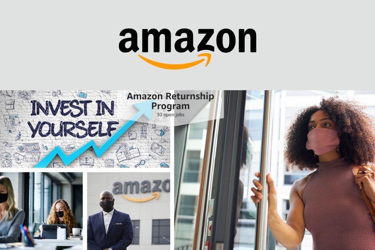 Amazon Returnship Program