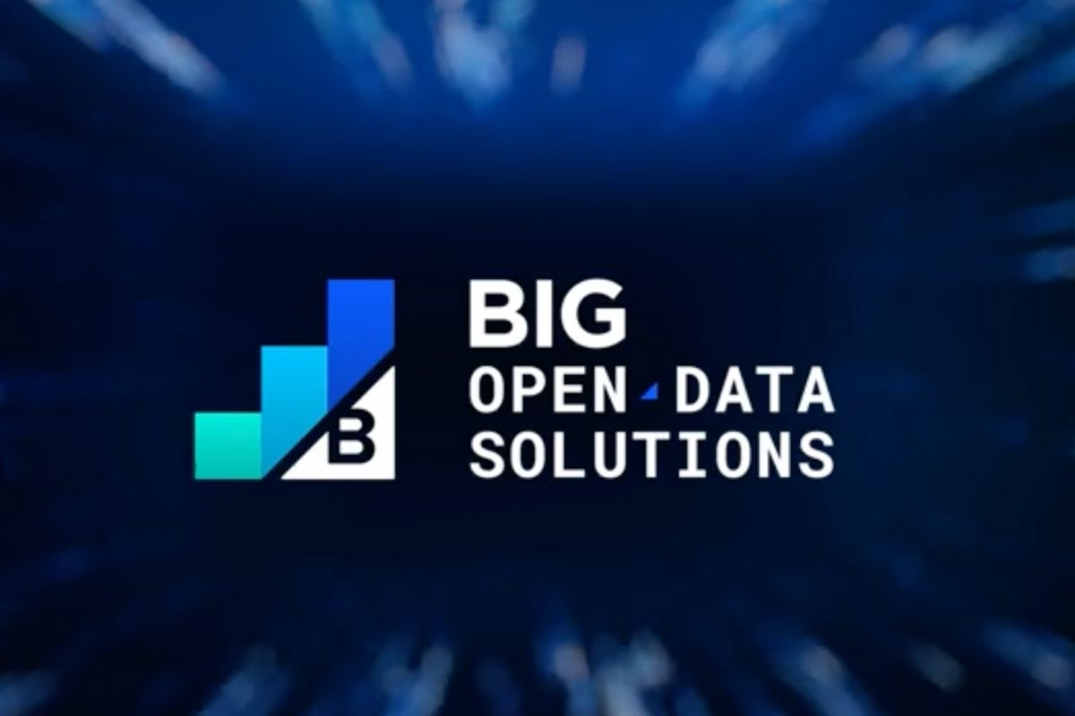 Big Open Data Solutions
