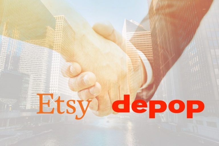 Etsy To Acquire Global Fashion Resale Marketplace Depop for $1.625 Billion