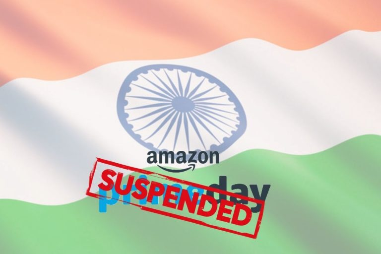 India To Introduce Widespread eCommerce Law Reform – Banning Prime Friday?