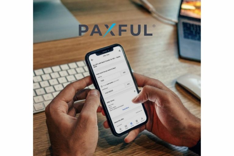Paxful Launches Paxful Pay, eCommerce Solution to Strengthen Cryptocurrency Adoption