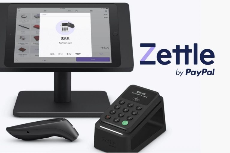 PayPal Brings PayPal Zettle to the U.S. – A Digital In-Person and Omnichannel Solution