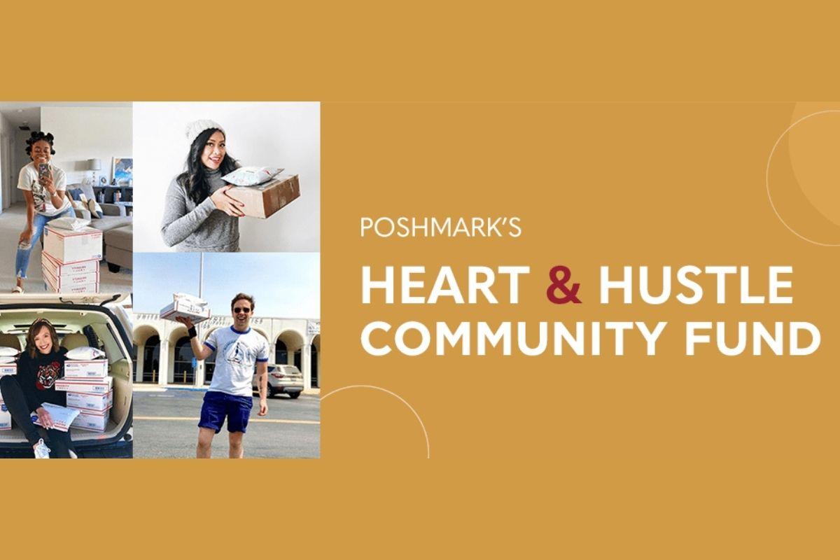 Poshmark Community Fund
