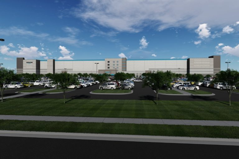 Amazon Plans to Open Fulfillment Center at Former Cortana Mall Site in Baton Rouge Louisiana