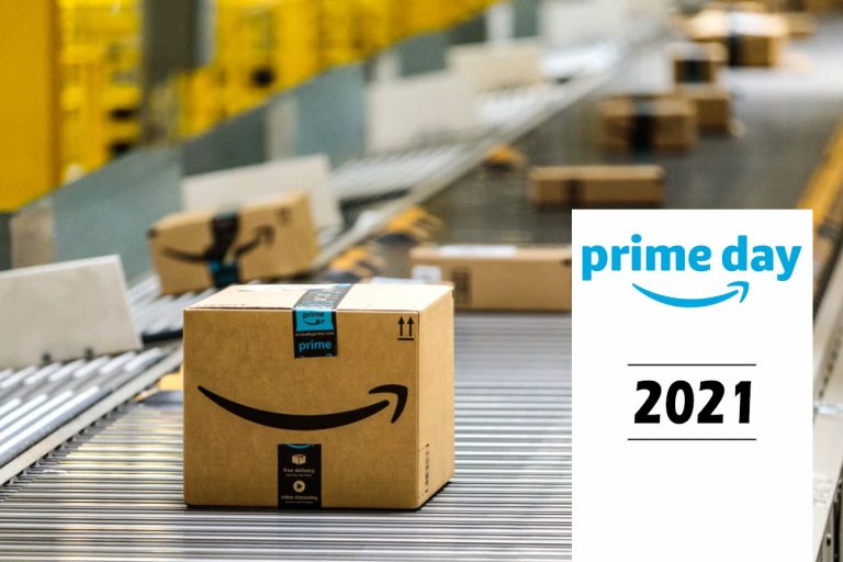 Amazon Third-Party Sellers Face Challenges During Prime Day 2021