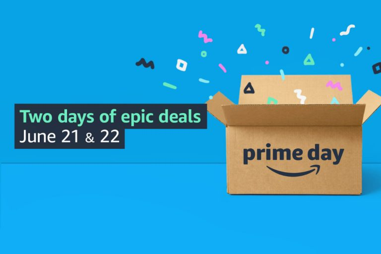 Amazon Confirms Prime Day for June 21 and 22, 2021
