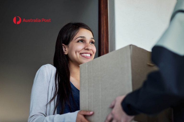 Australia Post Report on Why The Delivery Experience Matters