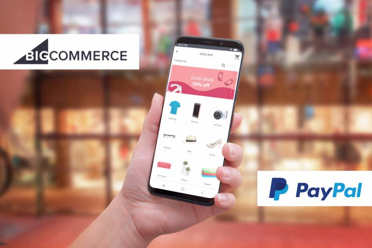 Consumer Shopping Behavior Changed During Covid Pandemic, a New Report from BigCommerce and PayPal Finds