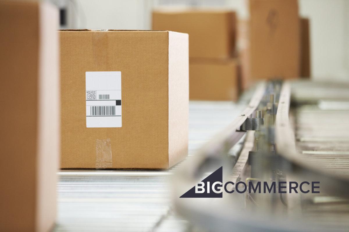 BigCommerce Warehouse