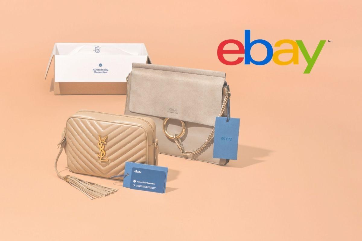 eBay Authentication Handbags
