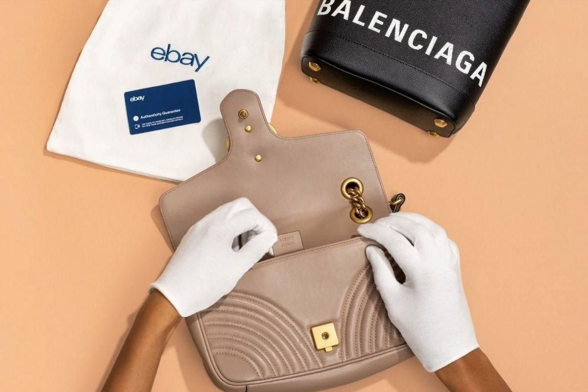 eBay Authentication Service