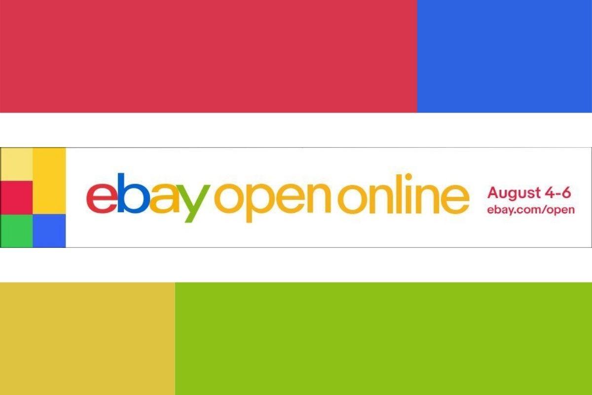 eBay Open Online 2021