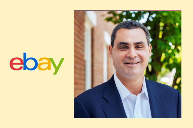 Harry Temkin, VP and Head of Seller Experience at eBay is Leaving The Company