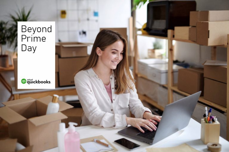 Beyond Amazon Prime Day: Three Things Small Businesses Should Do to Grow Online Sales