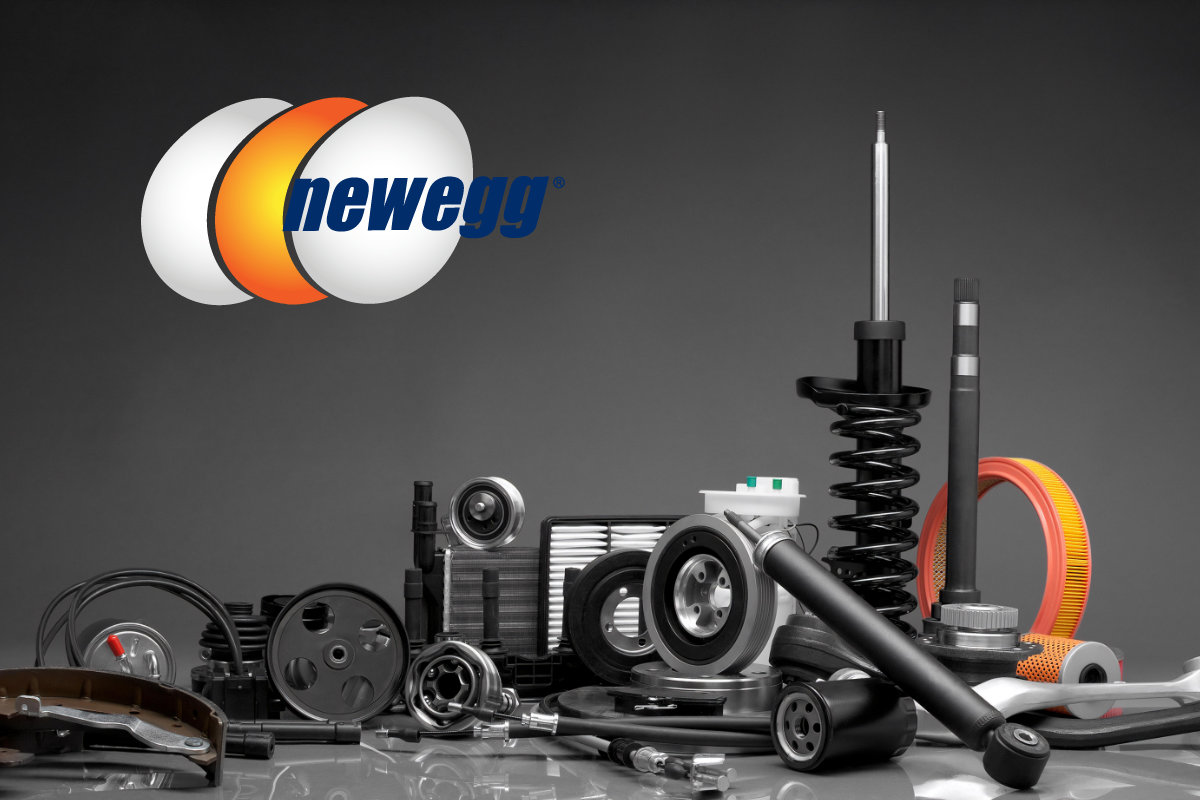 Newegg Auto parts and accessories