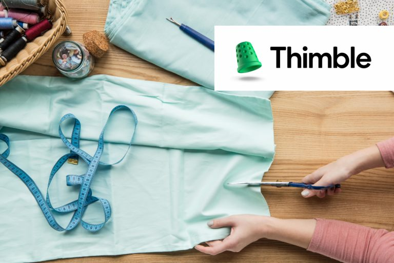 Thimble Launches Product Liability Insurance For Small Business Crafters & Makers