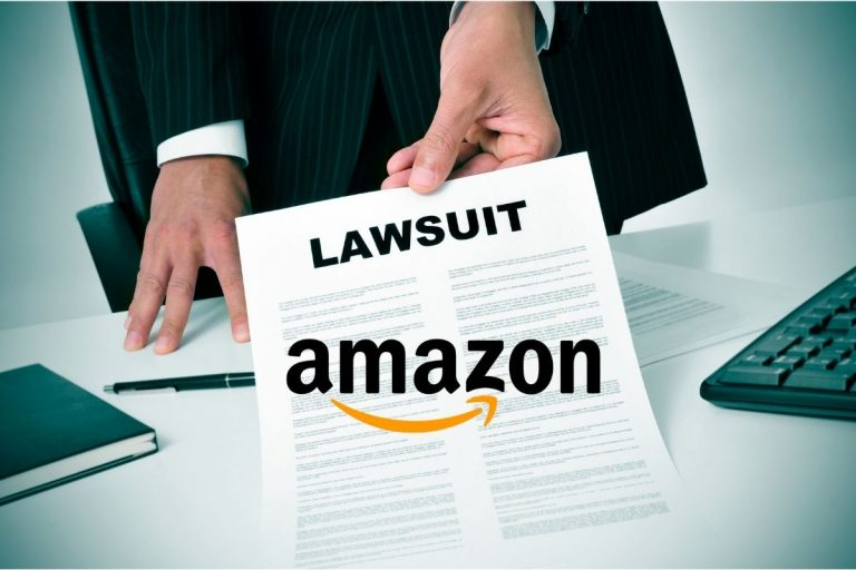 Amazon Faces Lawsuit From CPSC For Selling Over 420,000 Dangerous Products