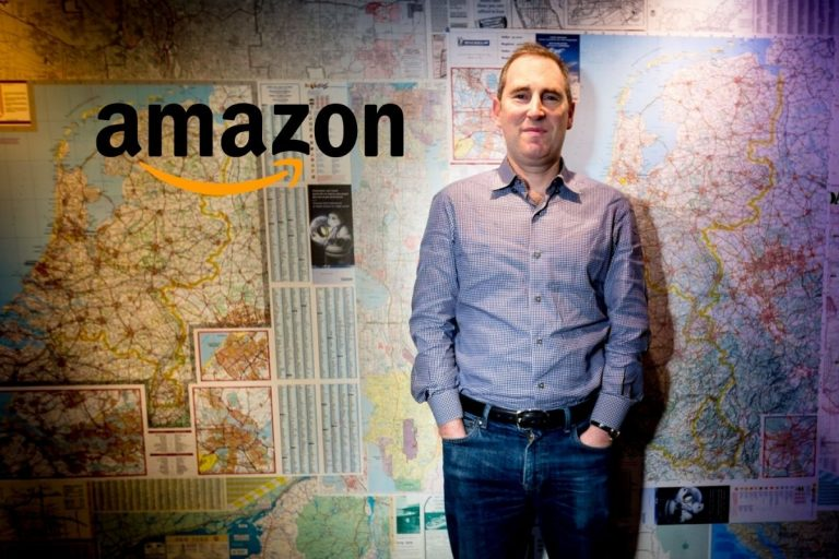 Andy Jassy's First Company Memo To Amazon Is a Hit