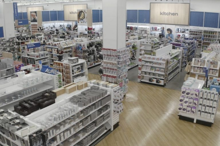 Bed Bath & Beyond Innovates to Put Digital First