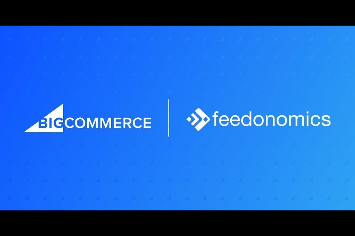 BigCommerce acquires Feedonomics