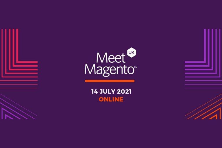 Event: Meet Magento UK 2021